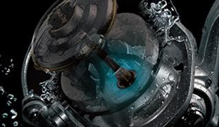 ダイワの防水・耐久テクノロジー「MAG SEALED(マグシールド)」