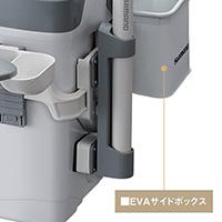 EVAサイドボックス(フィクセル・サーフ キス スペシャル)