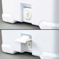 ワンアクション水栓